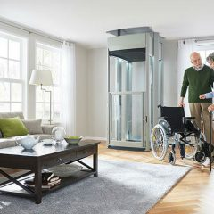 Your Guide to Choosing the Best Small House Lift for Your Needs