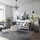 Making a Home Homely: There Are More Ways Than One