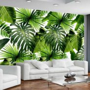 Daring Design: How to Make a Statement with Wall Murals