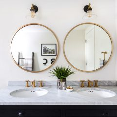 Tips on Putting Together a Perfectly Simple Yet Modern Bathroom Space