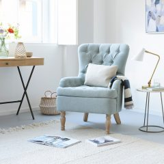 Home Décor: How to Create an Inviting Reading Nook