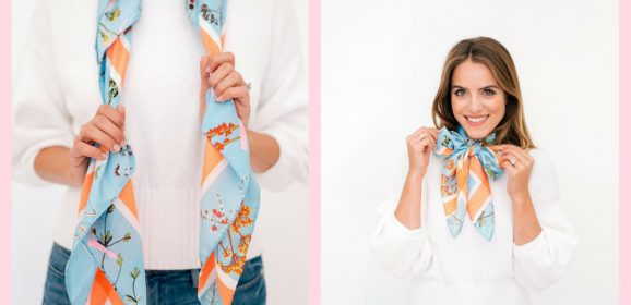 Style Meets Function – What Makes Women's Scarves the Ideal Accessory?