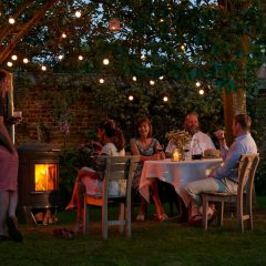 Add Warmth and Appeal to Your Outdoor Space With an Outdoor Heater