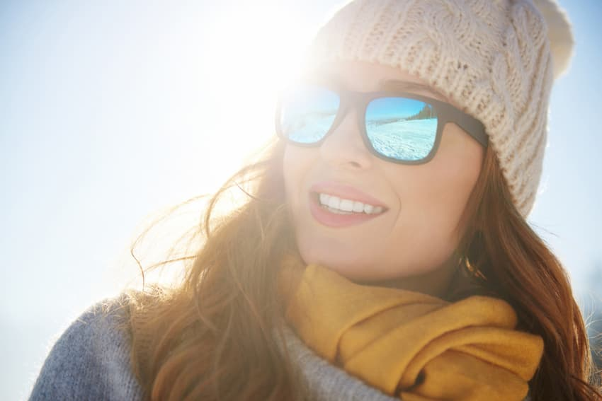 protect eyes from sun