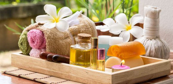 Dealing with Chronic Stress? Tame It With Aromatherapy!