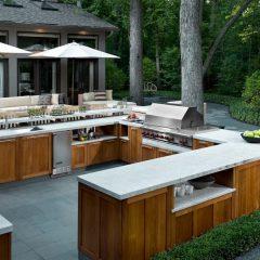 Turn Your Backyard into a Delightful Getaway