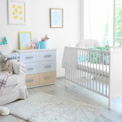 A Detailed Guide to Preparing for Your First Baby