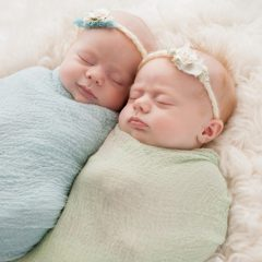 A Guide to Baby Swaddling