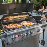 How to Choose the Ideal Barbecue Grill for Your Porch?