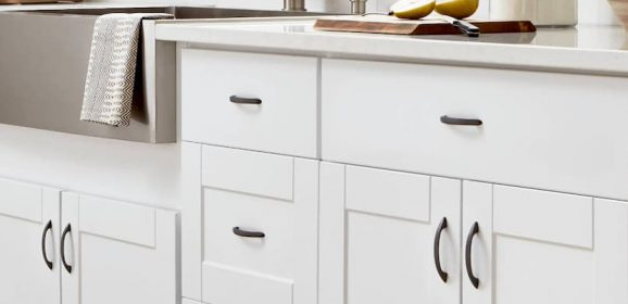 Drawer and Cabinet Handles – How to Accentuate Your Furniture Right