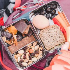 The Best Hiking Snacks to Take on Your Next Day Hike