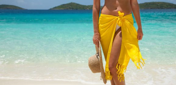 Sarong: A Versatile & Stylish Accessory