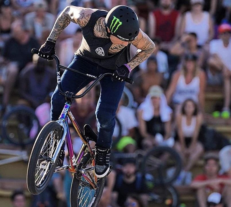 BMX-Helmets