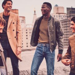 Bomber Jackets: History, Different Models and How to Wear Them