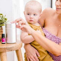 Aromatherapy for Babies: Safety Tips & Methods of Application