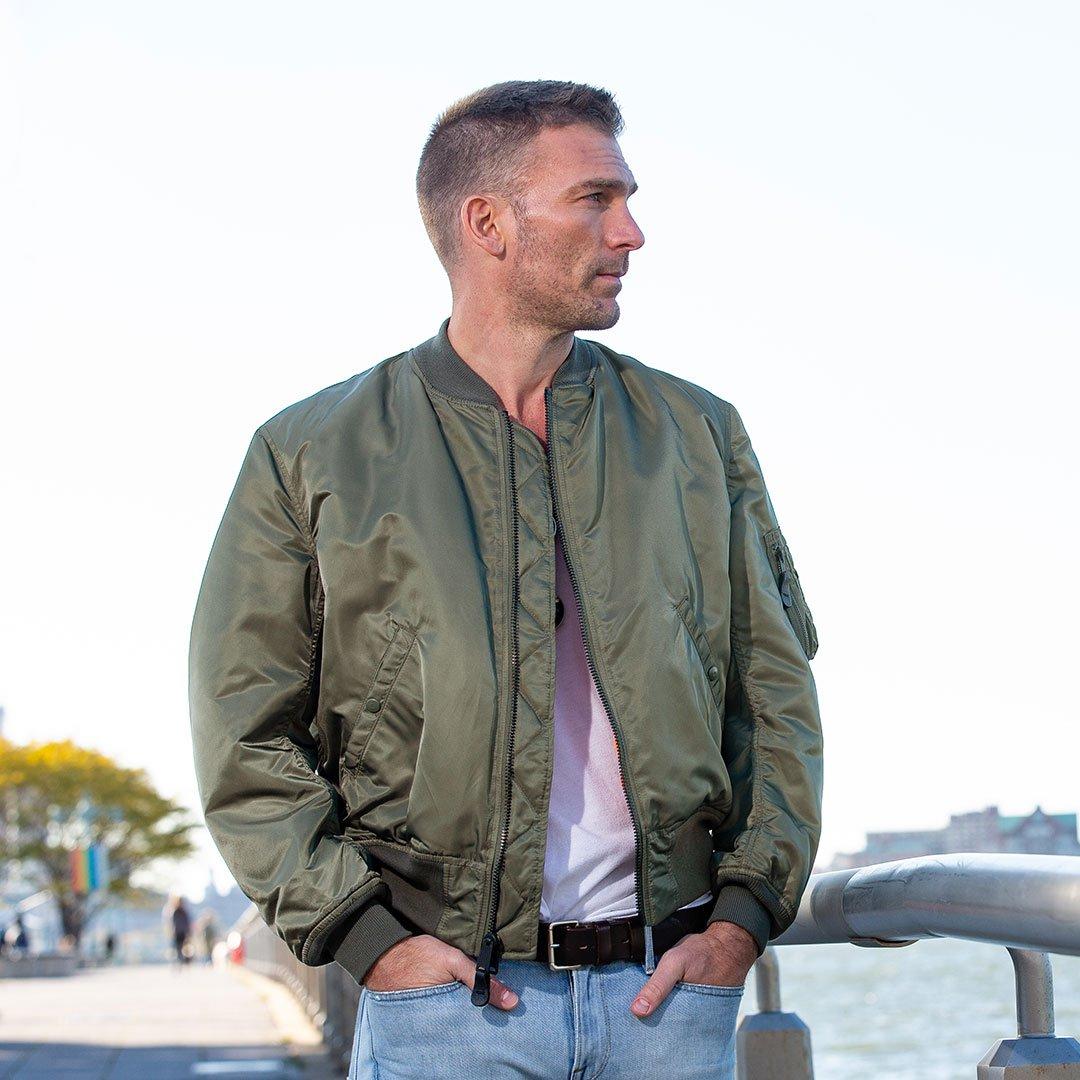 navy-green-bomber-jacket