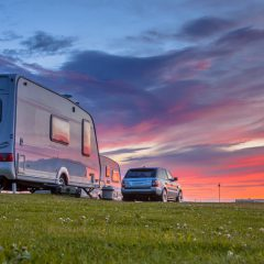 Essentials for a Fun Caravan Road Trip