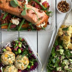 How to Maintain a Healthy Diet When You Are Super Busy