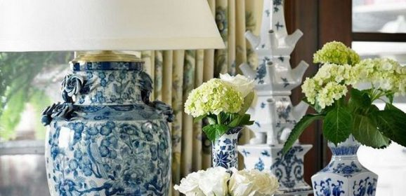 Ginger Jars: Add a Crisp, Clean Touch to Any Room