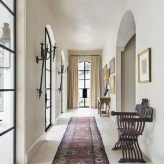 Runner Rug: Add a Layer of Comfort to Your Hallway