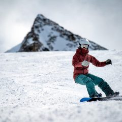 Beginner's Guide: Essential Snowboarding Gear Explained