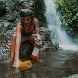 Water Filter Bottles: Staying Hydrated On the Go