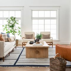 Dress Up Your Living Room With Contemporary Chairs