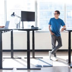How to Improve a Sedentary Lifestyle