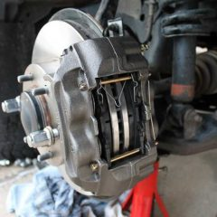 The 101s of Toyota Hilux Brake Pads
