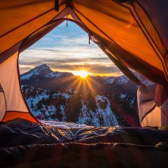 Nature Adventures: How to Choose the Right Hiking Tent