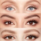 How to Choose the Right False Eyelashes for Your Eye Shape