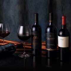Why You Should Give Cabernet Wine a Try