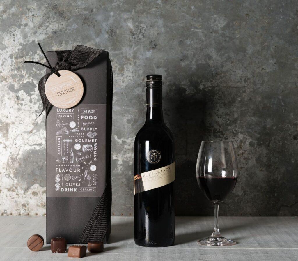 cabernet sauvignon wine gift