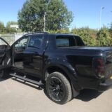Side Steps: Enter and Exit Your Truck with Ease