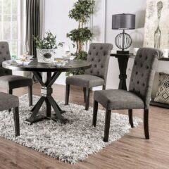 Spruce Up Your Home Design with Industrial Furniture