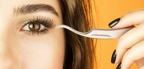 A Beginner's Guide to Eyelash Extensions