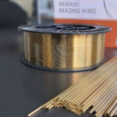 The Different Types of Brazing Rods