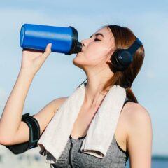 L-Carnitine: Much More Than a Gym Supplement