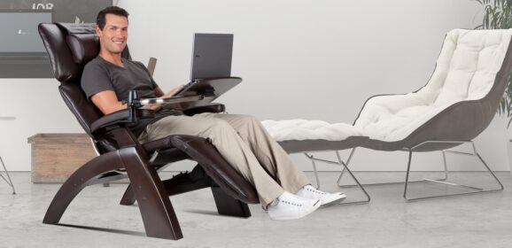 Here's Why Human Touch Perfect Chair Deserves Its Name