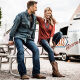 Wrangler: Saddle Up With Western Trends